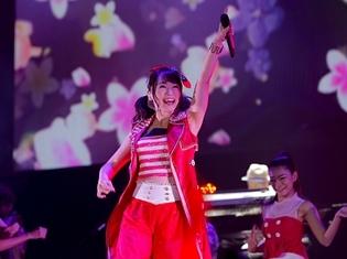 水樹奈々さん4年ぶりの台湾公演「NANA MIZUKI LIVE ISLAND 2018+」で約4500人動員! 公式レポートで当日の模様を大公開