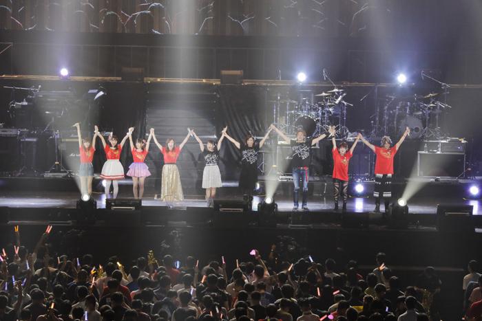 「KING SUPER LIVE 2018 in 台湾」公式レポート