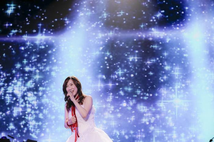 『アイドリッシュセブン 1st LIVE 「Road To Infinity」展覧会』をレポート! 煌びやかな衣裳・写真・映像でライブが追体験できる!-7