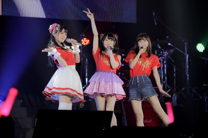 『アイドリッシュセブン 1st LIVE 「Road To Infinity」展覧会』をレポート! 煌びやかな衣裳・写真・映像でライブが追体験できる!-11