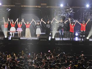 キングレコード主催フェス「KING SUPER LIVE 2018 in 台湾」公式レポート|水樹奈々さん、宮野真守さん、高橋洋子さん、angelaらが集結