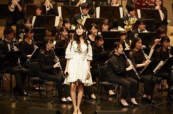 6月6日は楽器の日!『響け!ユーフォニアム』を筆頭に音楽アニメをコスプレ特集!-2