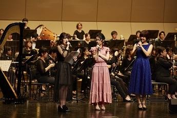 6月6日は楽器の日!『響け!ユーフォニアム』を筆頭に音楽アニメをコスプレ特集!-3