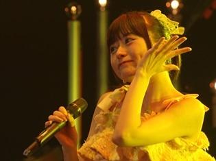 10月17日発売の水瀬いのりさんLIVE Blu-ray「Inori Minase LIVE TOUR BLUE COMPASS」よりダイジェスト映像が公開!