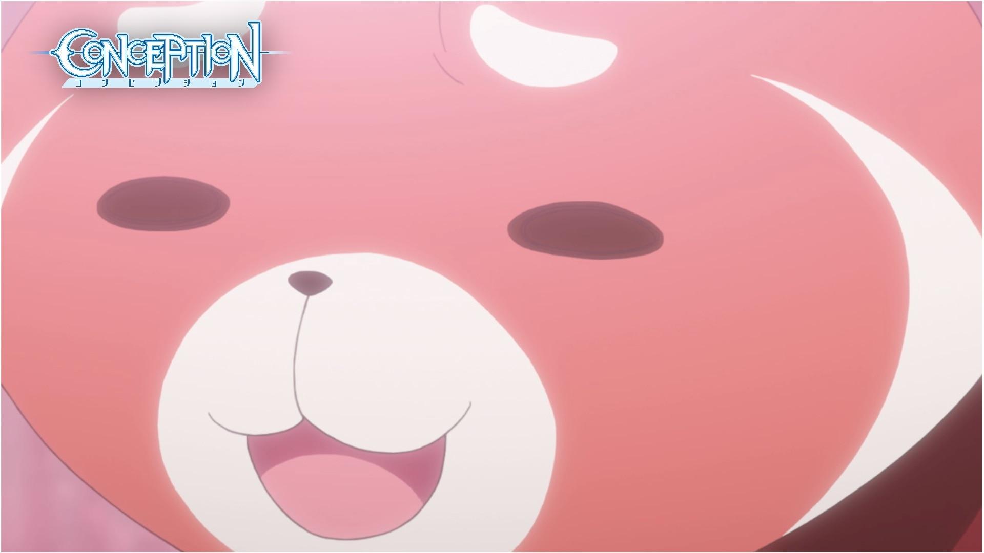 『CONCEPTION』声優・沼倉愛美さんが歌うEDテーマ「Desires」を使用した第2弾PV公開! 「愛好の儀」とはいったい……!?-6