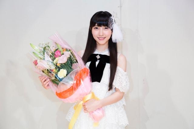 山崎エリイ2ndシングルのリリース記念SPイベントレポが到着