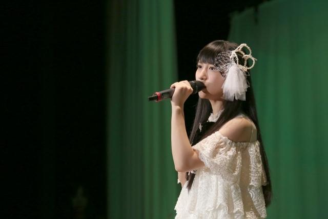山崎エリイさんが新曲に込めた想いやレコーディングの裏話を語った『Starlight』発売フリーイベントをレポート-2