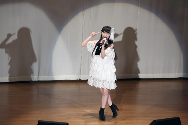 山崎エリイさんが新曲に込めた想いやレコーディングの裏話を語った『Starlight』発売フリーイベントをレポート-3