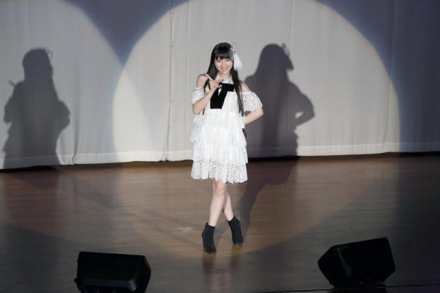 山崎エリイさんが新曲に込めた想いやレコーディングの裏話を語った『Starlight』発売フリーイベントをレポート-4