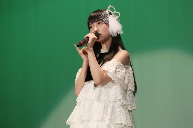 山崎エリイさんが新曲に込めた想いやレコーディングの裏話を語った『Starlight』発売フリーイベントをレポート-5