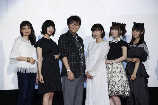 『寄宿学校のジュリエット』日高里菜さん・小倉唯さんのミニ番組が配信スタート! 助っ人のワンちゃんに癒やされる2人に注目-7