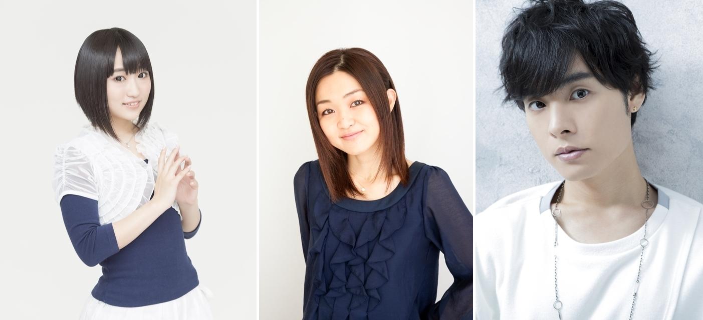 悠木碧、斎藤千和、岡本信彦が出演しスタッドレスタイヤの魅力を伝えるアニメが公開