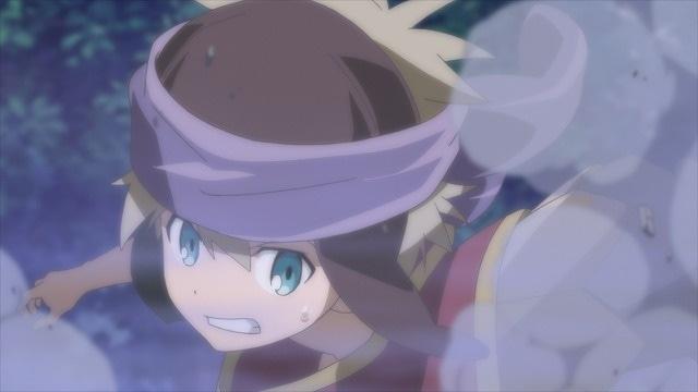 人気ゲーム『メルクストーリア – 癒術士と鈴のしらべ -』がアニメ化決定! 各種4周年記念キャンペーンも開催-2