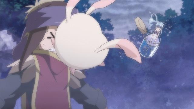 人気ゲーム『メルクストーリア – 癒術士と鈴のしらべ -』がアニメ化決定! 各種4周年記念キャンペーンも開催-6