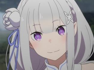 『Re:ゼロから始める異世界生活 Memory Snow』先行場面カットが公開! 大阪、京都、名古屋にて舞台挨拶の実施が決定