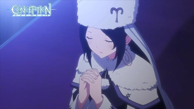 『CONCEPTION』ゆりんさん演じる妖精・マナ、加隈亜衣さん演じる新キャラ・アーフィーのキャラビジュアル公開-2