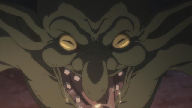 """『ゴブリンスレイヤー』第9話「往きて、還りし」の先行場面カット公開! Twitter投稿で""""ゴブスレコンテスト""""が開催決定-3"""