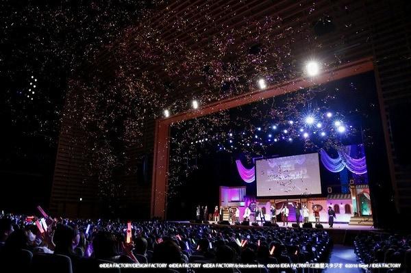 梅原裕一郎さん、増田俊樹さん、保志総一朗さんら初参加キャストも加わり、3公演最大18名で贈る『オトメイトパーティー2018』9日夜公演をレポート!!-8