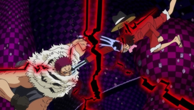 ONE PIECE(ワンピース)-3