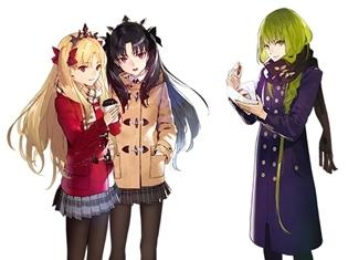 『Fate/Grand Order』期間限定イベント・FGO冬祭り・ローソンキャンペーンなど、6つの新情報が解禁
