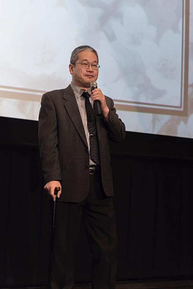 ▲西村聡監督
