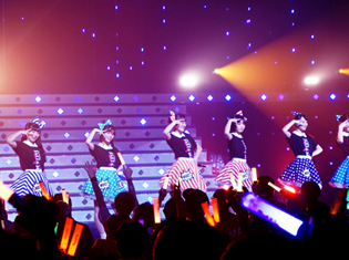 「何があっても楽しもうよ!」『Wake Up, Girls! FINAL TOUR - HOME - ~ PART Ⅱ FANTASIA ~』