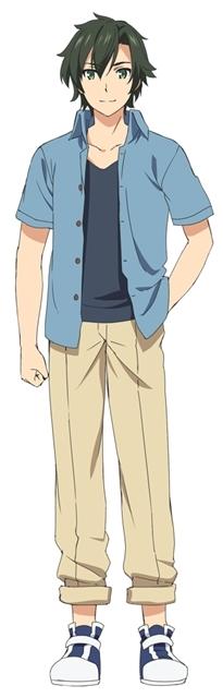 『Run Girls, Run!』森嶋優花さんが取材を担当!TVアニメ『ガーリー・エアフォース』のOPテーマ『Break the Blue!!』発売記念インタビュー-5