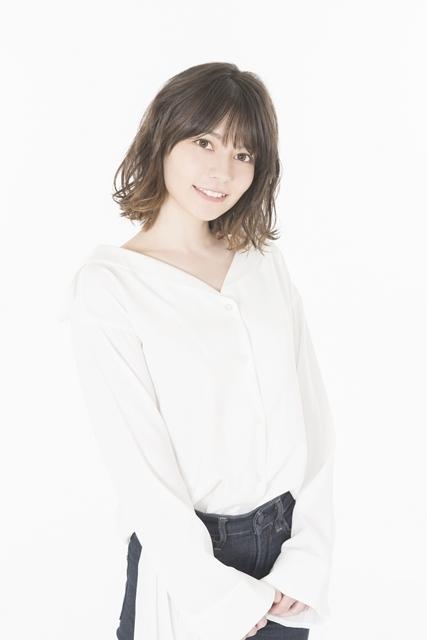 『ガーリー・エアフォース』追加声優に井澤詩織・Lynn!1月放送開始決定