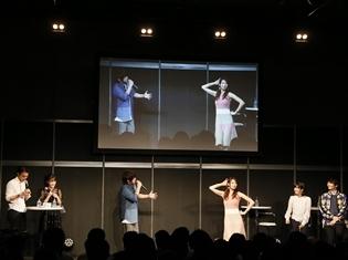 秋アニメ『SAO』ステージをレポート|松岡禎丞さん、戸松遥さんら声優陣が30秒で『SAO』を熱く語る!【秋の電撃祭】