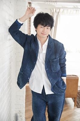 ▲福山潤さん