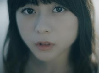 水瀬いのりさん6thシングル「TRUST IN ETERNITY」よりMV公開! はかなさと強さを感じさせる水瀬さんの表情に注目