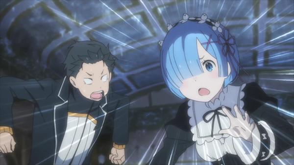 『Re:ゼロから始める異世界生活 Memory Snow』追加カット公開! 神奈川・東京での舞台挨拶も決定