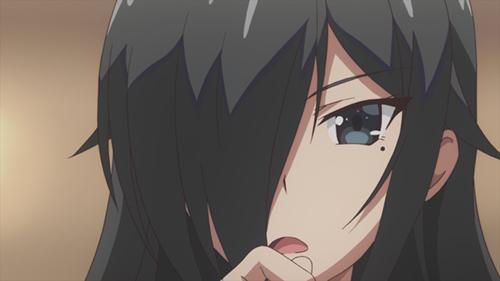 『俺が好きなのは妹だけど妹じゃない』第7話より、先行場面カット公開! 高熱を出した涼花から、ハードなお願いが!?-4