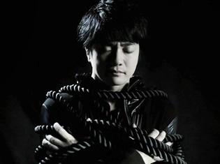 福山潤さん2ndシングル「Tightrope」MV解禁! 本人着用のロープをリリースイベントで全員にプレゼント!