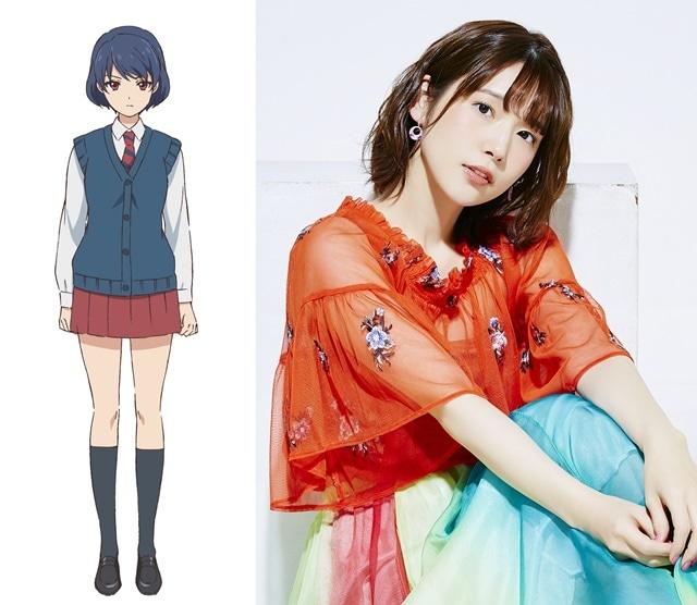 TVアニメ『ドメスティックな彼女』2019年1月より放送決定!出演声優・八代拓さん、佳村はるかさん、小原好美さんのコメントも到着