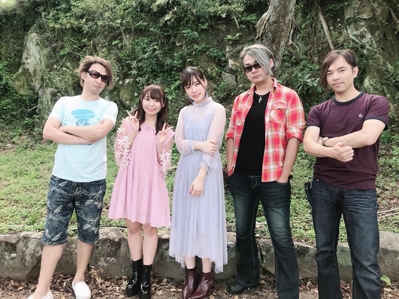 『はねバド!』YURiKAさん×大原ゆい子さん アーティスト対談――OP・ED互いの楽曲から感じ取ったもの-5