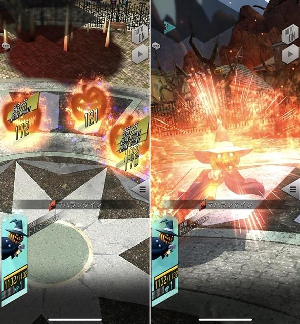 『D×2 真・女神転生リベレーション』AR機能を使って幕張メッセに潜む悪魔たちを召喚!【TGS2018】-2