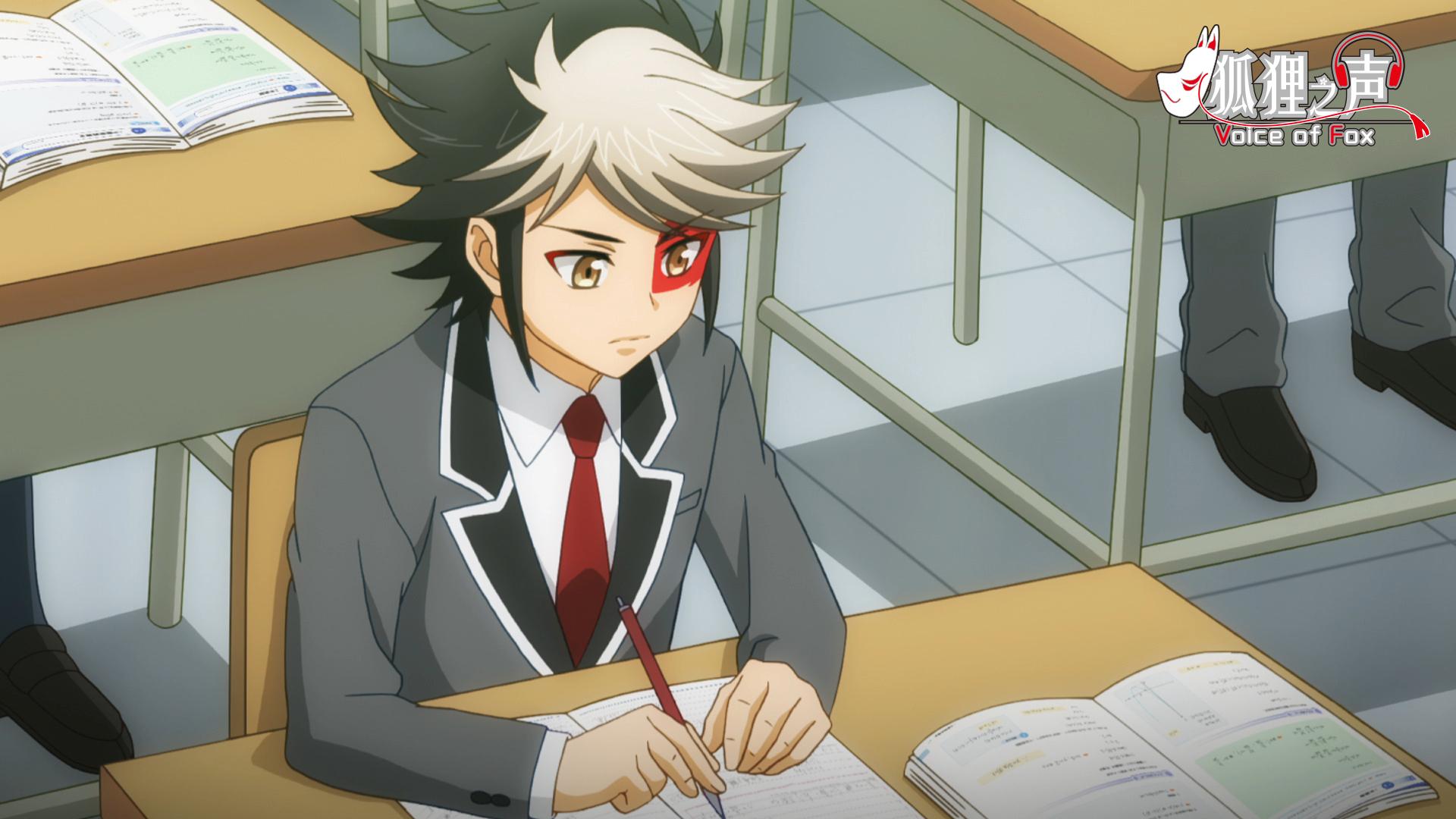 TVアニメ『狐狸之声』第2話のあらすじ&場面カットを公開! 幼馴染みの人気アイドル・チュユンが級友とトラブルに巻き込まれる