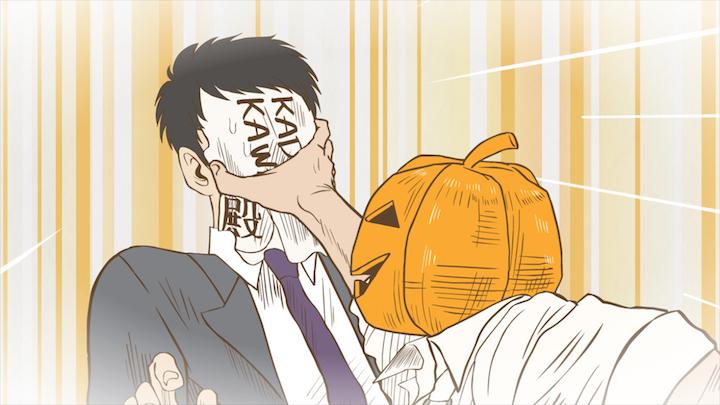 秋アニメ『ガイコツ書店員 本田さん』第3話あらすじ&先行場面カット公開