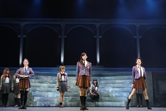 『少女☆歌劇 レヴュースタァライト -The LIVE-#2 Transition』よりゲネプロ写真解禁! 小山百代さん・三森すずこさんらキャスト9名のコメントも到着-5
