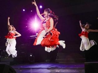 水樹奈々さん、夏ツアーのファイナル公演「NANA MIZUKI LIVE ISLAND 2018+」より公式レポート到着! 上海に約1000人のファンが大集結