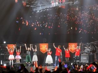 「KING SUPER LIVE 2018」上海でのファイナル公演速報レポート到着!水樹奈々さん、宮野真守さん、堀江由衣さんら豪華アーティストたちによるコラボも!