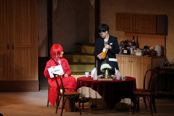櫻井孝宏さん&前野智昭さんの機転のきいた「AD-LIVE 2018」神奈川公演2日目レポート
