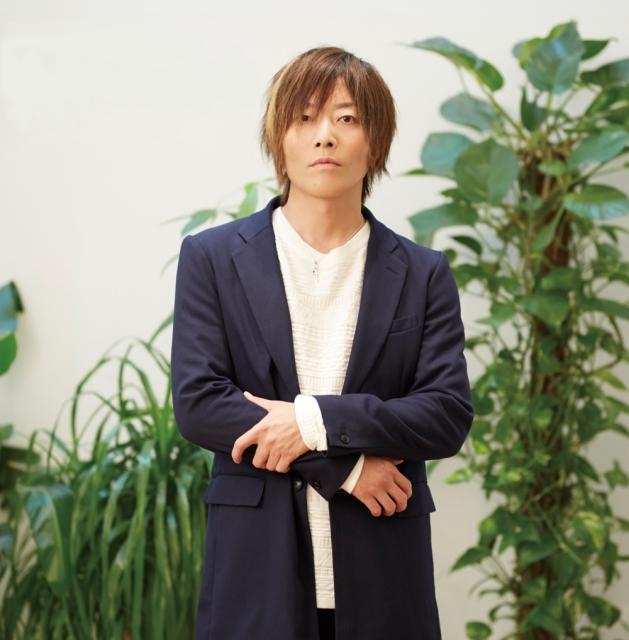 「谷山紀章のMr.TM」DJCD第12弾が2月27日発売