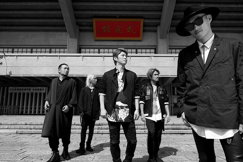 FLOW、10年ぶり2度目となる日本武道館単独公演のチケットがアニメイトオンラインショップにて先行受付決定!
