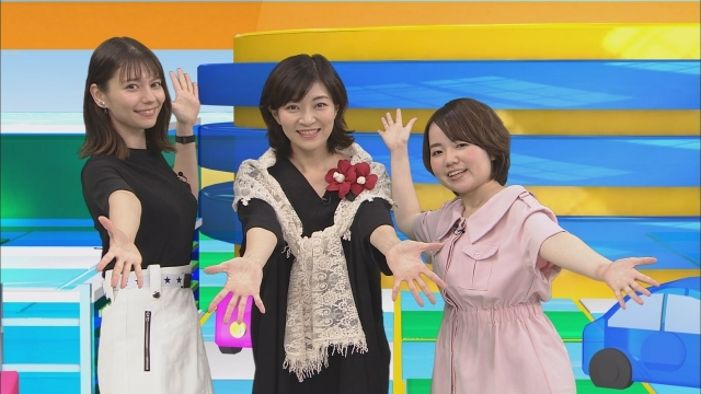 『HUGっと!プリキュア』第45話よりあらすじ・先行場面カットが到着! 今回はクリスマス回! はなたちがサンタクロースに♩-2