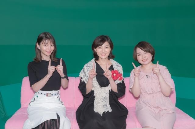 『HUGっと!プリキュア』第45話よりあらすじ・先行場面カットが到着! 今回はクリスマス回! はなたちがサンタクロースに♩-8