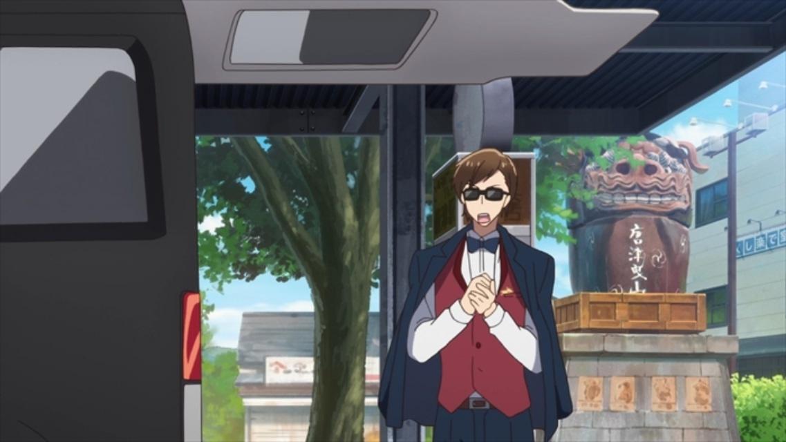 秋アニメ『ゾンビランドサガ』より第12話「グッドモーニング アゲイン SAGA」のあらすじ&先行カットが到着!-7
