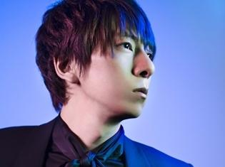声優・羽多野渉さんの2ndアルバム、タイトルは「Futuristic(フューチャリスティック)」に決定! 2019年ライブツアーの日程も発表