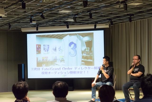 「Fate/Grand Order Original Soundtrack Ⅲ」が発売! 第2部第1章~第3章に加えて各種イベントで使用されたゲーム内楽曲を収録!-12